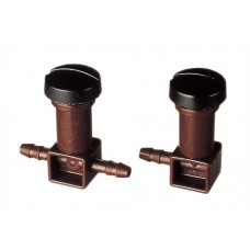 Blumat Distributor Drippers (Ten) + 2m of Drip Tube