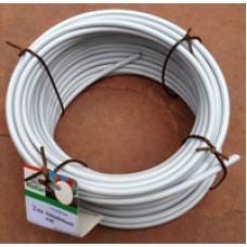 Blumat 8 mm Water Supply Tube White (30 M, 98.43 ft)