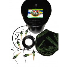 Blumat Reservoir Kit w/ 3 gallon fabric pots