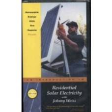Residential Solar Electricity - DVD