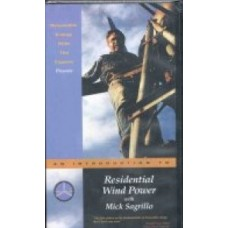 Residential Wind Power - DVD