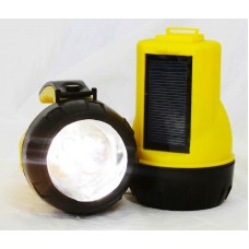 FirstLight Solar Task Light